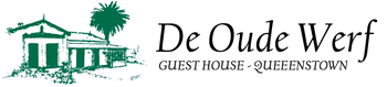 Queenstown B&B self-catering accommodation at De Oude Werf guest house